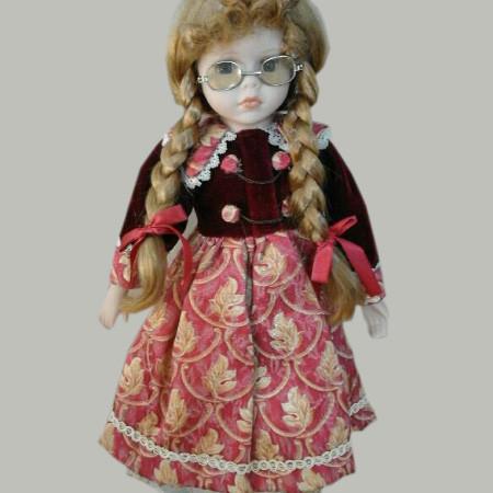 porcelain dolls lifestyle art shop