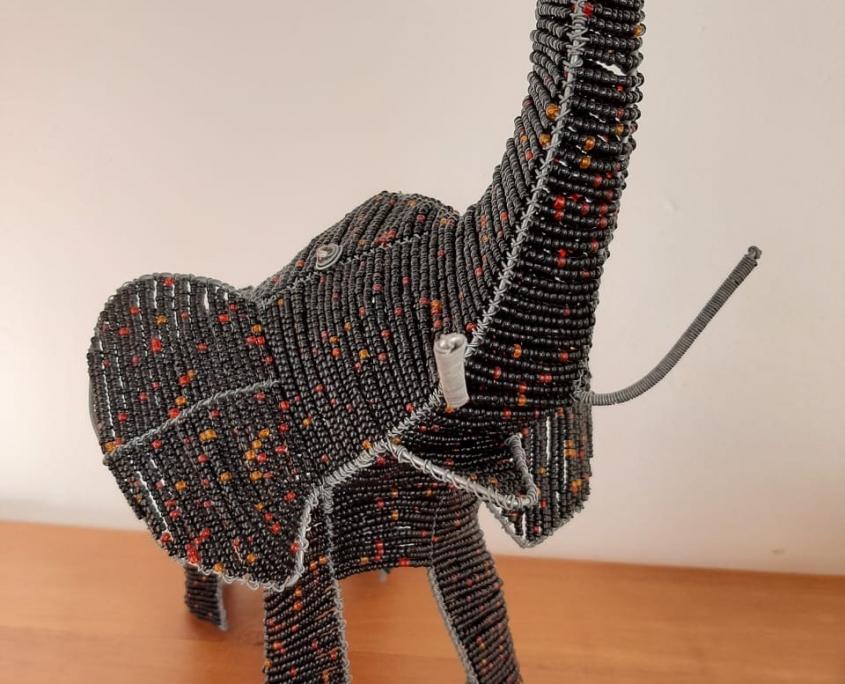 Bead Elephant