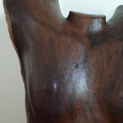 Torso Sculpture